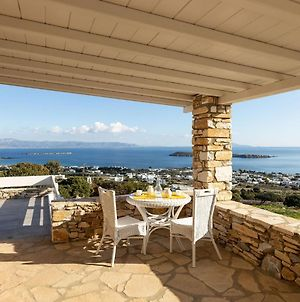 Superb Historic Cycladean Villa With View In Paros! photos Exterior