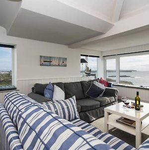 Headlands-2 Bed-Sea View Apartment-Trearddur Bay photos Exterior