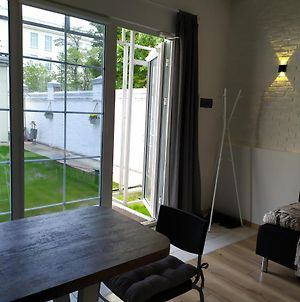Sweet Scandi Home In The City Center photos Exterior