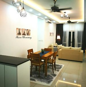 Awan Homestay At Savanna Southville City Bangi photos Exterior