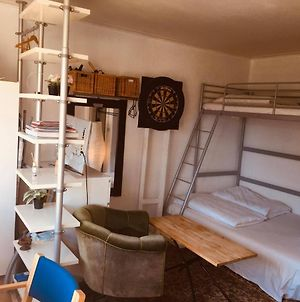 Nice Room In Apartment In Amager photos Exterior