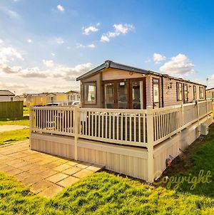Sea 'N' Stars Platinum Plus Holiday Home With Views, Free Wifi And Netflix photos Exterior