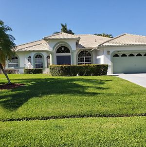 Our Beautiful Florida Vacation Home With Heated Pool photos Exterior