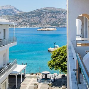 Sea View Apartment In The Heart Of The Island photos Exterior