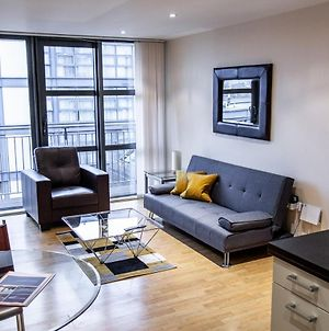 Canary Wharf Retreat - Serviced Apartments photos Exterior