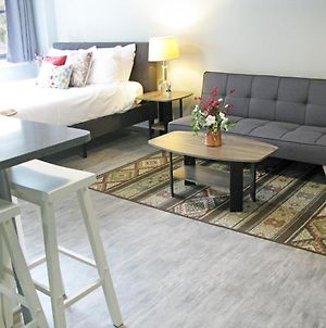 Parkview Downtown Loft Fully Equipped Kitchen, Gym, Rooftop photos Exterior