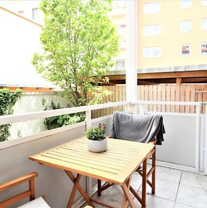 ➤Private Room - Heart Of Downtown With Terrace photos Exterior