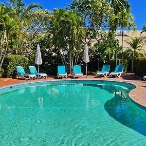 Cable Beach 1 Bed Resort Apartment Private Wifi photos Exterior