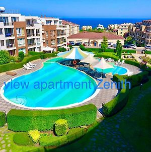 Sea View Newapartment-Bulgaria-Chernomorets photos Exterior