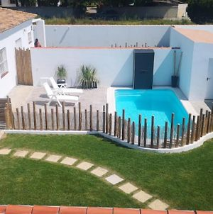 Chalet Con Piscina Privada Y Cerca Del Mar photos Exterior