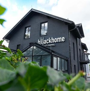 Blackhome Salzburg City I Contactless Check-In photos Exterior