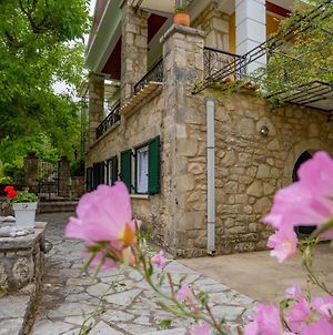 Two Traditional Houses In Lefkada photos Exterior