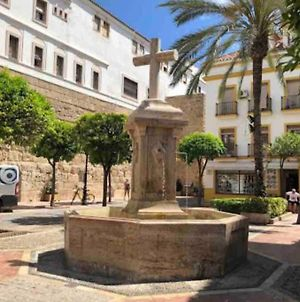 Duplex Apartment 300 Mts. From The Sea, Old Town Marbella. photos Exterior
