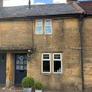 Cottage In The Heart Of Montacute photos Exterior