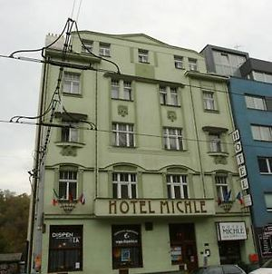 Hotel Michle photos Exterior