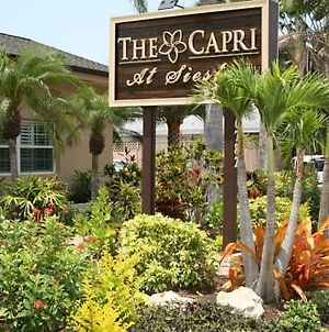 The Capri At Siesta photos Exterior