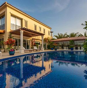 Villa Lazuli - Saadiyat Island - A One-Of-A-Kind Stay, With Jacuzzi And Pool - Limited To 8 photos Exterior