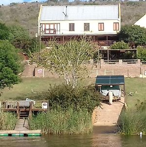 Durant House - Living The Breede photos Exterior