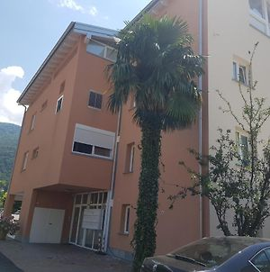 Bellinzona Rooms photos Exterior