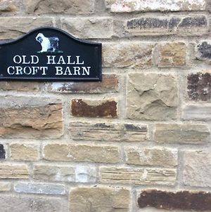 Old Hall Croft Barn photos Exterior