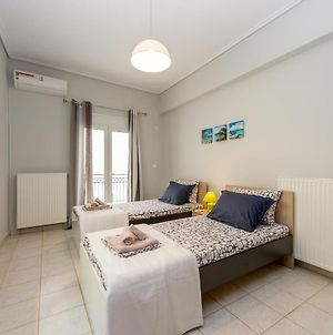 Thano'S Stylish Flat Just 150M To The Beach photos Exterior