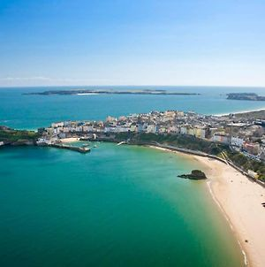 Beautiful Apartment With Private Pool Near Tenby photos Exterior