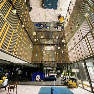 The Deck Serviced Apartment Patong By Mr Ray. photos Exterior