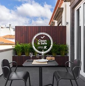 Downtown Funchal Apartments 2A Fanal By An Island Apart photos Exterior