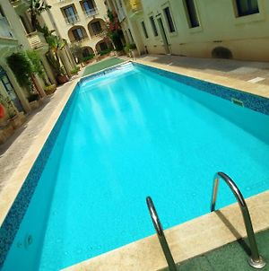 3 Bedrooms Maisonette With Pool photos Exterior