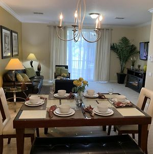 Vc Th33 - 3 Bedroom Townhome By Universal Studios photos Exterior