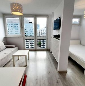 Topfloor - A Cosy Flat With Amazing View Of The Center photos Exterior