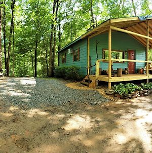 Mountain Laurel Cottage At Hearthstone Cabins And Camping photos Exterior