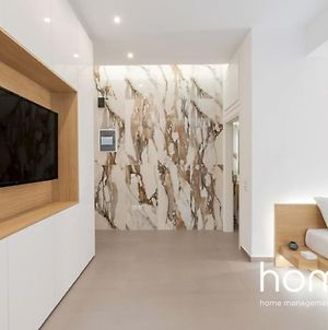 Brand New Homm Apartment In The Center Of Athens, Vourdoumpa photos Exterior