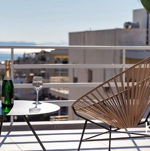 Brand New Homm Penthouse In Ano Glyfada, Dilou photos Exterior