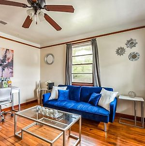 Private 3 Bedroom New Orleans Home Minutes From French Quarter Walking Distance From River photos Exterior