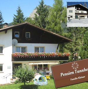 Pension Tannheim photos Exterior