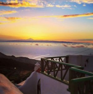 """Cave House With """"Pool"""", Beautiful Views Of Teide photos Exterior"""