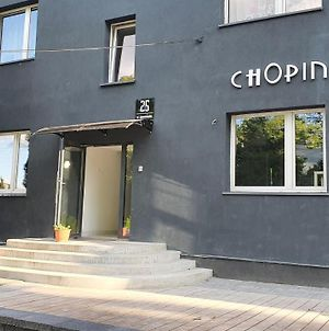 Chopin Apartments Self Check-In photos Exterior