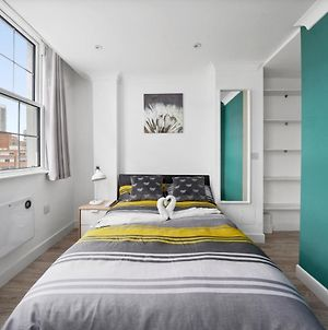 Studio In The Heart Of The City - Aldgate Zone 1 photos Exterior