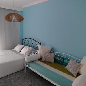 Apartment In Kymothoi Complex, 30 M. From The Sea photos Exterior