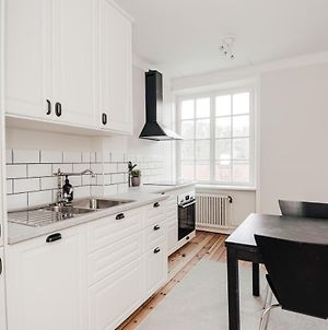 Beautiful Newly Renovated Flat In Sodermalm photos Exterior