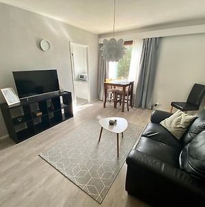 Cosy Studio Apartment - Perfect For Your Stay In Rovaniemi! photos Exterior