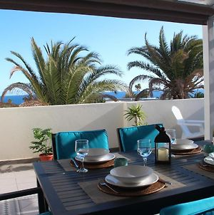 Playa Roca Penthouse. Great Sea Views! photos Exterior