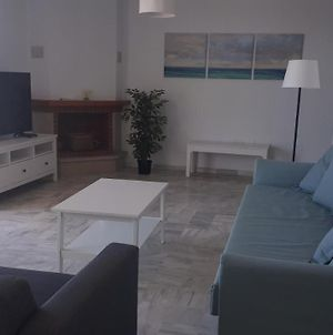 Apartment In Costa Del Sol With Large Terrace For 9 People photos Exterior