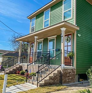 Newly Renovated 6Bd Duplex 2 Complete Homes Close To French Quarter Walking Distance From Mississippi River photos Exterior