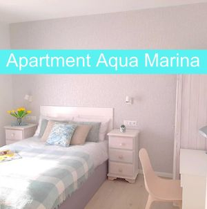 Apartment Aqua Marina - Lake, Nature And Relax! photos Exterior