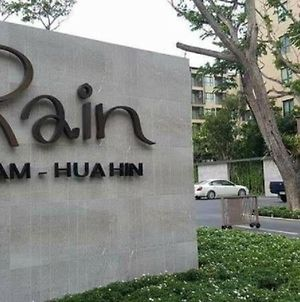 Rain Cha-Am By North photos Exterior
