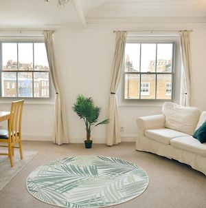 Beautiful One Bedroom Apartment In Central London photos Exterior