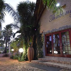 Thabong Bed And Breakfast photos Exterior