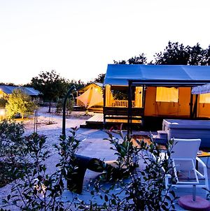 Grande Glamping With Pool photos Exterior